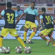 ISL, Hyderabad FC vs Kerala Blasters preview: Debutants hope to hit the ground running on home bow