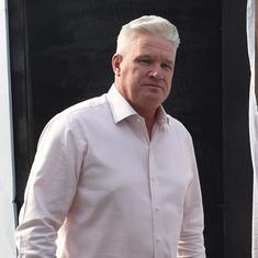 Expecting a huge battle: Dean Jones says Shakib Al Hasan's ban will fire up Bangladesh against India