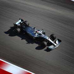 From Williams on sale to Mercedes exit rumours: No racing but there has been plenty of action in F1