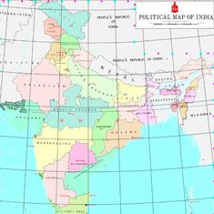 'New map accurately shows Indian territory,' says MEA after Nepal raises border dispute