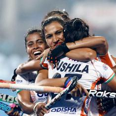Tokyo Olympics hockey: Indian men face New Zealand in opener, women take on Netherlands