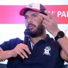 India's squad for T20 World Cup should be ready four months before event, say Harbhajan and Yuvraj
