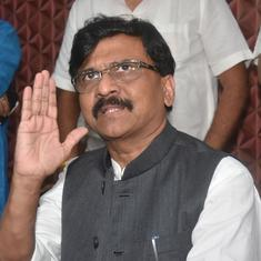 Maharashtra crisis: Shiv Sena says government will be formed in five to six days