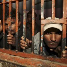 100 Indians died in police custody in 2017, yet nobody has been convicted