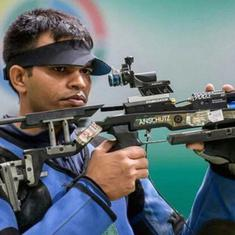 Shooting: Hoping to travel to Tokyo 2020, Deepak Kumar expects good results for India at Olympics