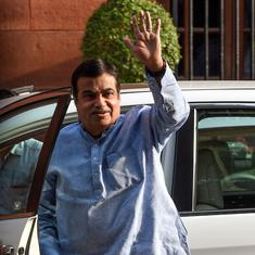 Maharashtra: 'We will get Shiv Sena support, Devendra Fadnavis will be CM,' says Nitin Gadkari