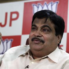 Indian economy faces liquidity shortage, needs quick decisions, says Union minister Nitin Gadkari