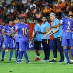 ISL, Mumbai City FC season review: Constant injuries, failure to replace Machado cost Islanders