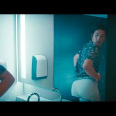 Watch: This advertisement turns the tables on period stigma, gender no bar