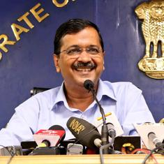 Odd-even: Arvind Kejriwal says scheme will be suspended on November 11, 12 due to Guru Nanak Jayanti