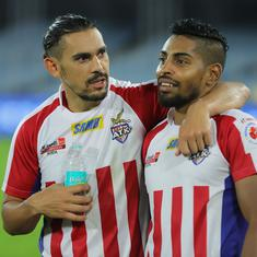 ISL weekly wrap: FC Goa's impressive comebacks, ATK set the stage on fire and impact of super subs