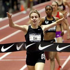 Nike to probe former US phenom Mary Cain's claim of Alberto Salazar abuses