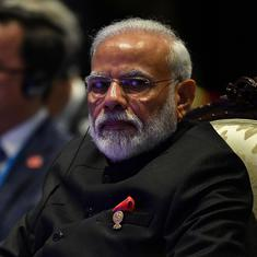 Ayodhya verdict reaffirms independence of judiciary, says Modi; Opposition too welcomes order