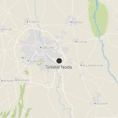 Greater Noida: Five of a family killed as vehicle rams into car, eight hospitalised