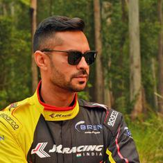 Motorsport: Gaurav Gill confident of a positive result as he gears up for Rally of Australia