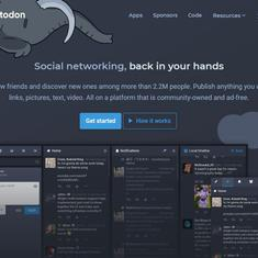 Twitter has become toxic. Can Mastodon provide a saner, safer alternative?