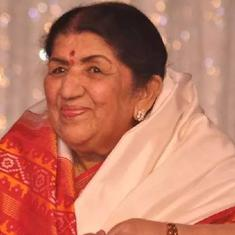 Watch: Lata Mangeshkar is impressed with this Indian singer's rendition of a Mozart symphony theme