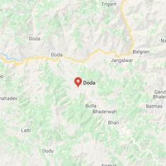 J&K: Hizbul commander, two suspected militants killed in Doda during encounter, say police