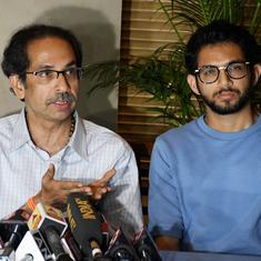 Maharashtra: Shiv Sena says power parleys will continue even as NCP and Congress remain cautious