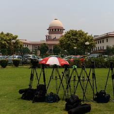 'There must be some screening of OTT platforms,' says SC, asks Centre to submit rules for it