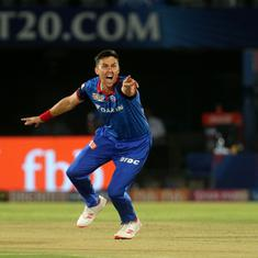 IPL trades: Trent Boult moves to Mumbai Indians from Delhi Capitals, Ankit Rajpoot joins Royals