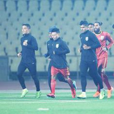 Football: India eye first win of World Cup qualifiers campaign but Afghanistan won't be easy to beat