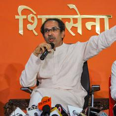 Maharashtra: Uddhav Thackeray to seek governor's MLC nomination as polls deferred due to Covid-19