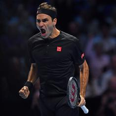 Australian Open, day 5 men's roundup: Federer survives after epic against Millman; Tsitsipas ousted