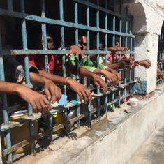 In pictures: The woeful state of prisons in Rajasthan – and a hopeful alternative