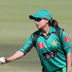 Changed the course of women's cricket: Twitter pays tribute to retiring Pakistan great Sana Mir
