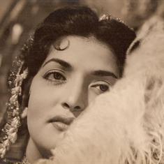How my mother almost became Anarkali: poet Sophia Naz writes her mother Shehnaz's biography