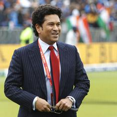Covid-19: Tendulkar, Sindhu and other Indian athletes to have announced donations to fight pandemic