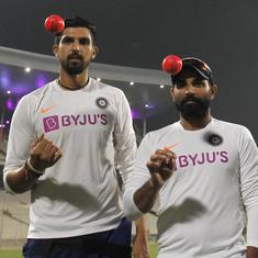 India vs Bangladesh: Pink ball outshines cricket as Eden Gardens gears up for first day-night Test