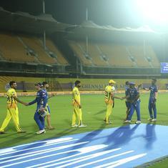 Three closed stands at Chennai's MA Chidambaram stadium reopened by Tamil Nadu Cricket Association