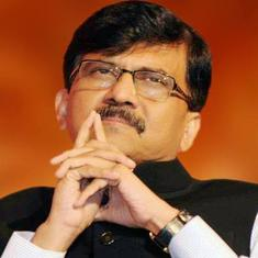 Shiv Sena leader Sanjay Raut asks Amit Shah to take steps against 80,000 fake social media accounts