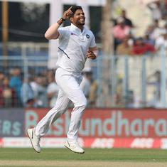 Will get better by bowling more: Pacer Umesh stresses on need of more workload to prolong his career