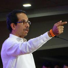 JNU mob attack reminded me of 26/11 Mumbai terror strike, says Uddhav Thackeray