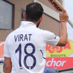 Day-night Test, talking points: Virat Kohli's class, Mushfiqur Rahim's grit, Ajinkya Rahane's slips