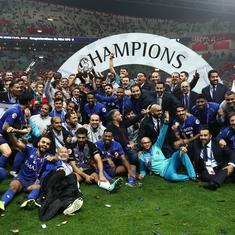 Football: Saudi Arabia giants Al Hilal beat Urawa Red Diamonds to clinch third AFC Champions League