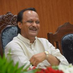 Maharashtra crisis: Ajit Pawar claims he is with NCP, Sharad Pawar rules out alliance with BJP