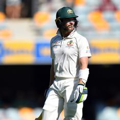 One innings doesn't make a summer: Australia skipper Paine pleased with show but sets sights higher