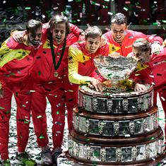 Tennis: Davis Cup Finals increased to 11 days to ease burden on players, teams to be reduced