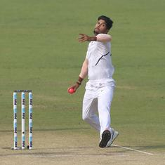 Ranji Trophy round-up: TN slump to second defeat; Umesh Yadav puts Vidarbha on top with five-for