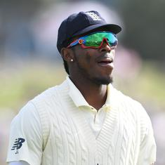 Jofra Archer to join England training camp after second coronavirus test returns negative