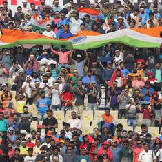 Day-night Test: Cricket Association of Bengal to refund tickets bought for days four and five