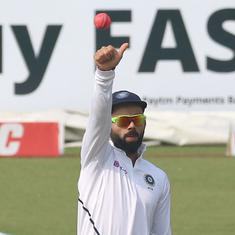 Revolving door of success: Ruthless as Kohli's selections in Tests has been, results are undeniable