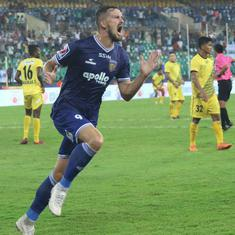 ISL, Chennaiyin vs Odisha FC preview: Upbeat hosts eye second victory as Gombau's men come calling