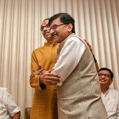 Do not be surprised if Shiv Sena comes to power in Delhi, says Sanjay Raut