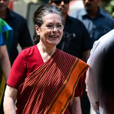 Sonia Gandhi has not resigned from post of Congress president, clarifies Randeep Surjewala