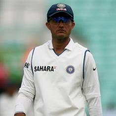Indian cricket's greatest captains: Sourav Ganguly's genius was moulded by self-belief and instinct